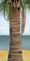 Coconut Palm Tree No. 1